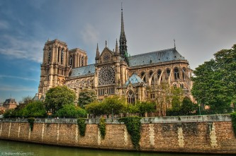 Paris-Notre-Dam